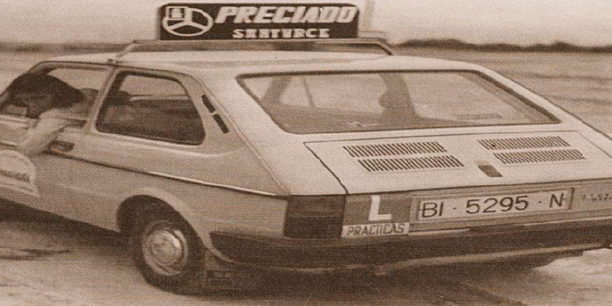 Desde 1963 formando conductores